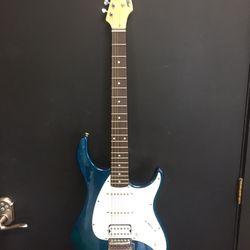 Peavey  Electric Guitar Thumbnail
