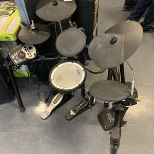 Roland Electronic Drum Set for Sale in Orlando, FL