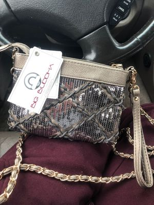 680d5c2311c3 Women's genuine leather animal print purse for Sale in Youngstown, OH -  OfferUp
