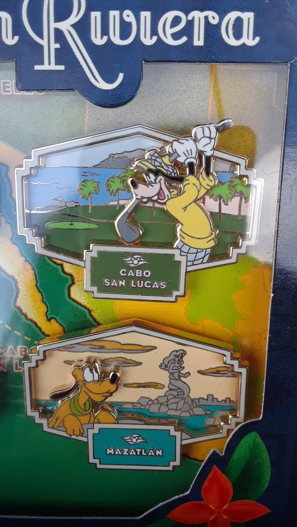 7acc38979bd New and Used Disney pins for Sale in Hayward