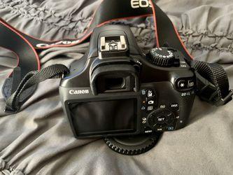 Canon T3 Rebel Thumbnail