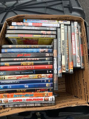 DVDs movies for Sale in North Springfield, VA