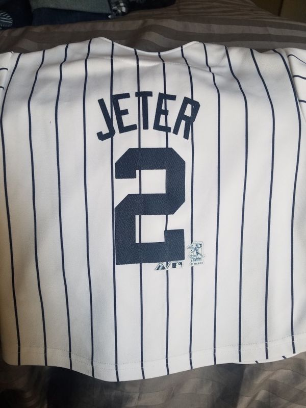 great fit 42380 1564e Derek Jeter Yankees baby Jersey for Sale in Avondale, AZ - OfferUp