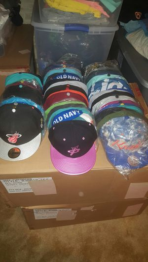 50 + Fresh hats for Sale in Washington, DC