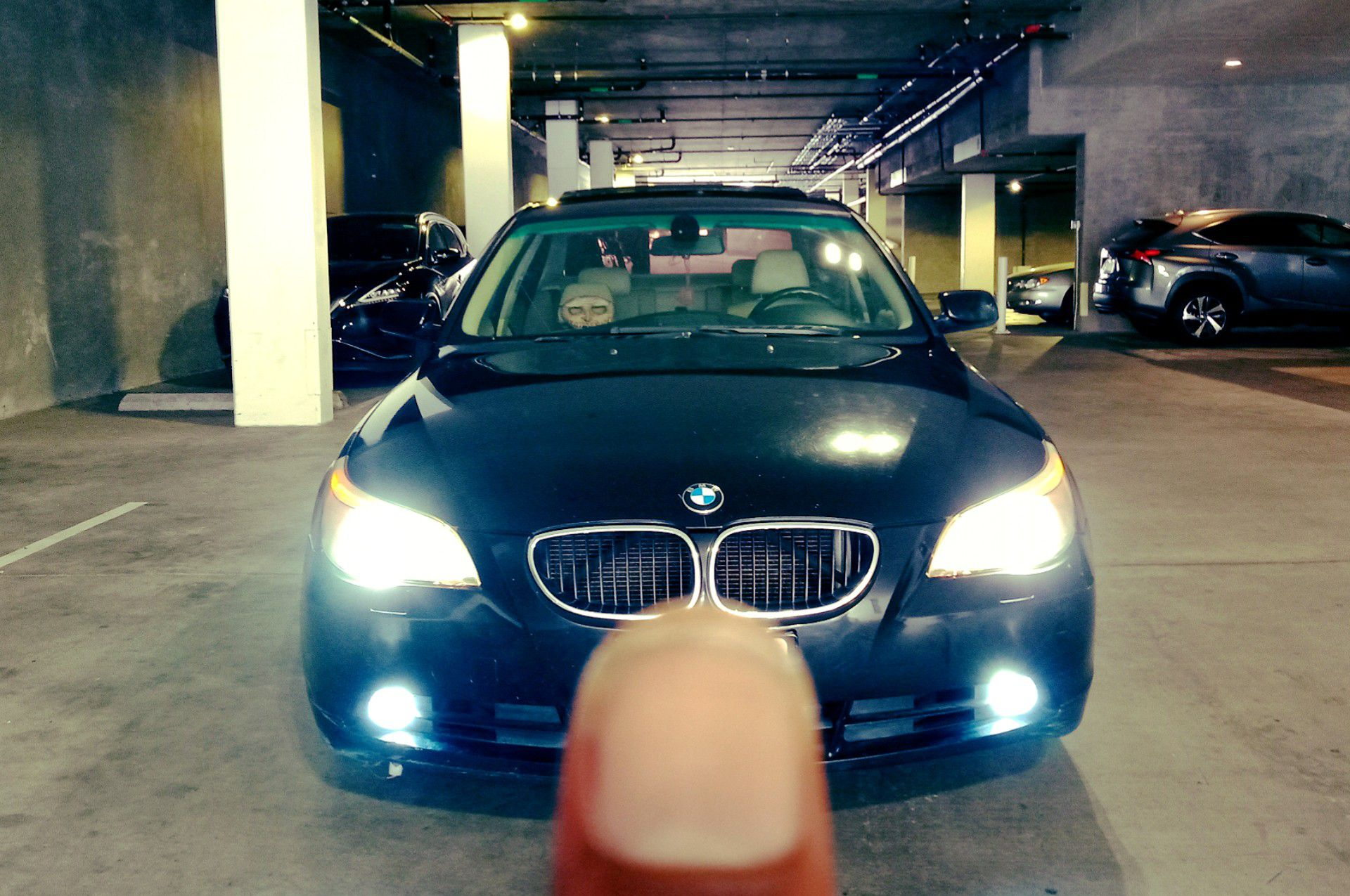 BMW 530i (Trade) or Sale