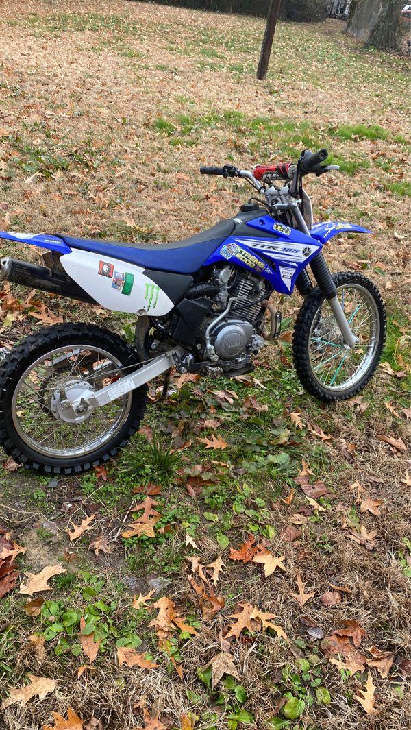 Yamaha 125 2016 model