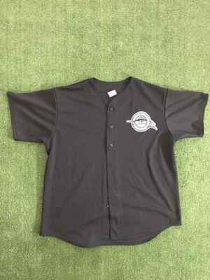 ca10a17df40 Vintage Florida Marlins 90 s MLB Majestic Baseball Jersey. Men s XL for  Sale in Tamarac