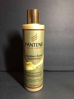 Lot of 3 Pantene Gold Series w/ Argan Oil Thumbnail