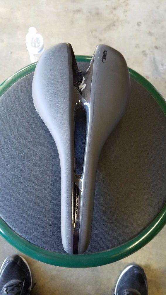 specialize toupe gel road bike seat