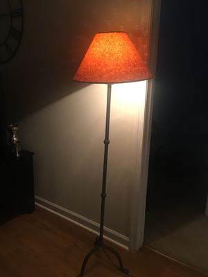 Floor lamp for Sale in Fairfax, VA