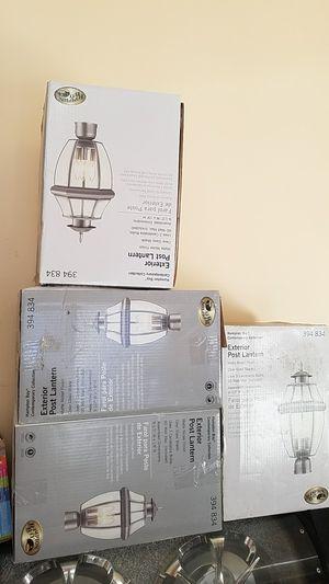 Exterior Post Lantern for Sale in Alexandria, VA