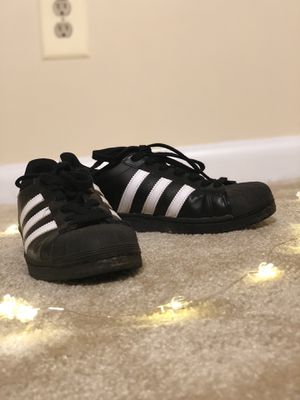Adidas Superstar Shoes for Sale in MONTGOMRY VLG, MD