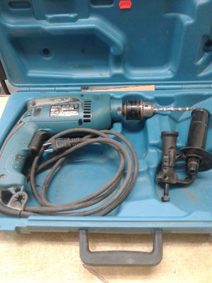 Makita HP1640 5/8-Inch Hammer Drill for Sale in Baltimore, MD