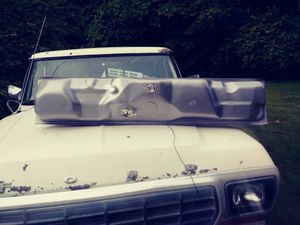 1984 f150 l.h. fuel tank with sending unit (NEW) for Sale in Saxe, VA