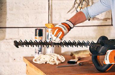 Hedger, chainsaw, mower blades CHEAP Thumbnail