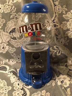 M&M Candy bank machine for Sale in West Jordan, UT
