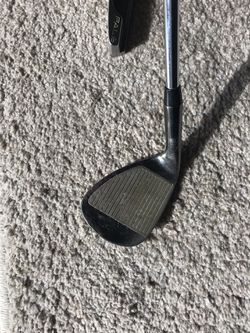 Pure Spin 56 degree wedge Thumbnail