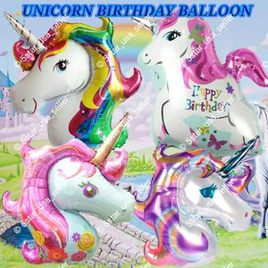 UNICORN BIRTHDAY BALLOON PARTY SUPPLY For Sale In North Las Vegas NV