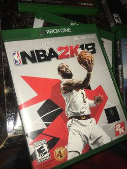 Xbox one games 25 $ for all Thumbnail