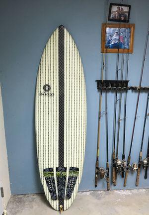 Surfboard (6'0) for Sale in Vista, CA