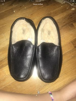 Ugg Slippers, used for sale  Tulsa, OK