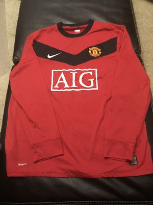 Manchester United Jersey for Sale in Alexandria, VA