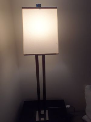 LAMP CONTEMPORARY **ONLY ONE** for Sale in Herndon, VA