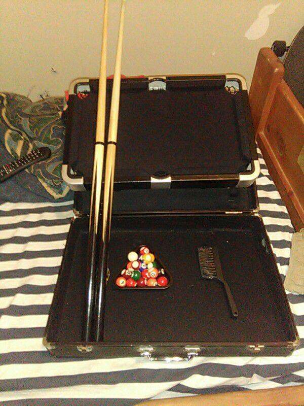 Mint Pool Table Games Toys In Philadelphia PA OfferUp - Pool table philadelphia