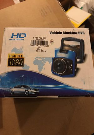 New Gears Best HD Dash Camera for Sale in Boston, MA