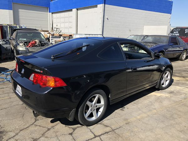 Acura Rsx Type S For Sale In Lancaster CA OfferUp - Acura rsx type s for sale