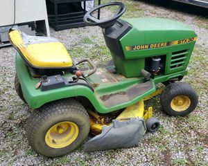 Riding Lawn Mowers For Sale In North Carolina Offerup