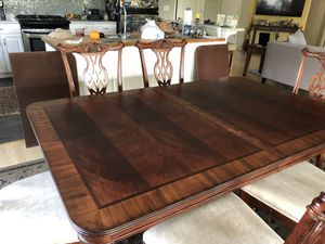 Terrific New And Used Dining Table For Sale In Medford Or Offerup Download Free Architecture Designs Scobabritishbridgeorg
