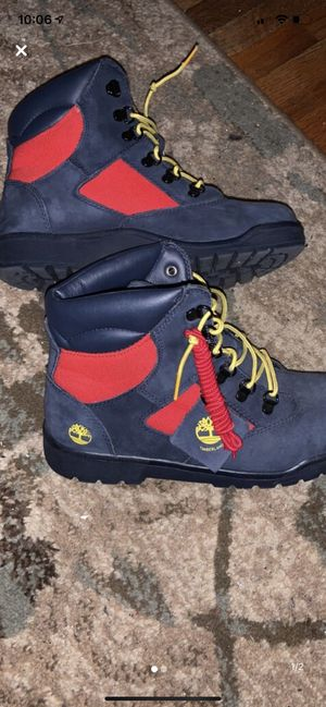 New and Used Timberlands for Sale in Jersey City, NJ OfferUp