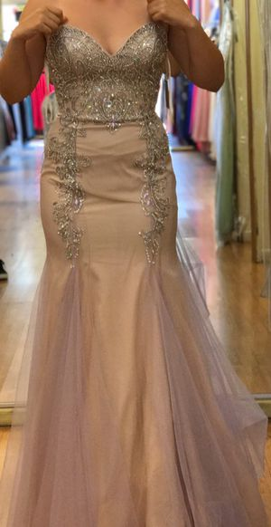 604b9598413 New and Used Mermaid dress for Sale in Anaheim