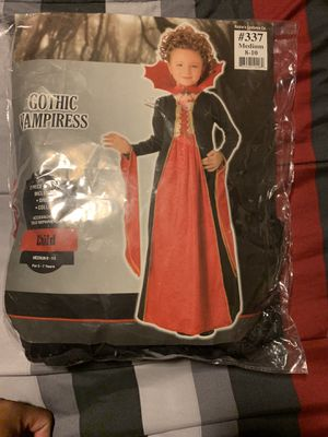 Girl Halloween costumes for Sale in Falls Church, VA