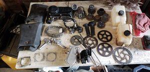 Photo Pocket bike parts