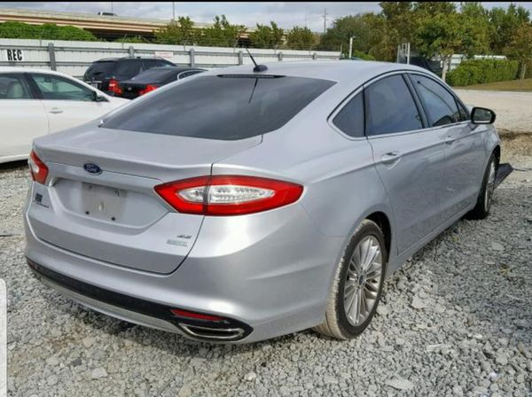 Ford Fusion Parts >> Ford Fusion Parts Only For Sale In Hialeah Fl Offerup