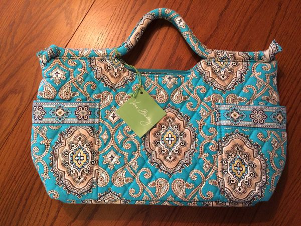 7edce53fd755 Vera Bradley Quilted Purse - Best Quilt Grafimage.co
