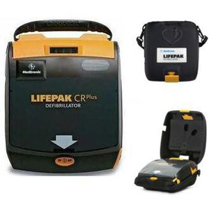 Life pack defibrillator Medtronic physio control for Sale in Kent, WA