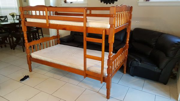 Litera Bunk Bed For Sale In Oakland Ca Offerup