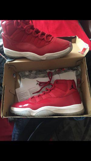 Jordan 11 for Sale in Silver Spring, MD