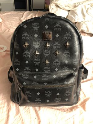 New and Used Mcm backpack for Sale in Portland, OR OfferUp