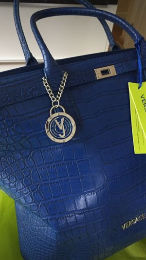 Brand new VERSACE Bag !❤️ for Sale in Silver Spring, MD