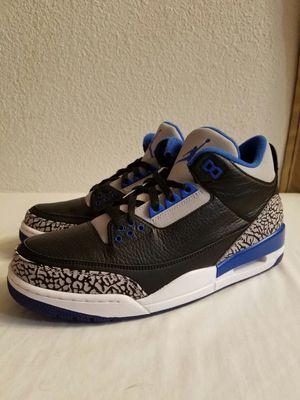 "Air Jordan 3 III ""Sport Blue"" for Sale in San Francisco, CA"