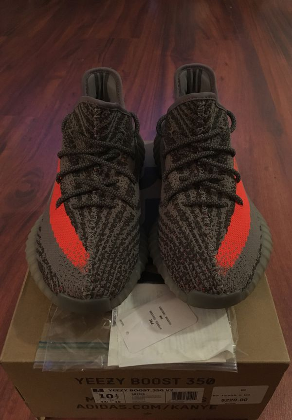 the best attitude 5bb7c 6fa6f Yeezy boost 350 V2 Beluga 1.0 for Sale in Fort Myers, FL - OfferUp