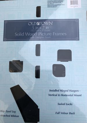 Old Town Solid wood frame for Sale in Windermere, FL