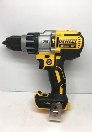 DeWalt 20VMAX Brushless Drill 70193/13 for Sale in Federal Way, WA