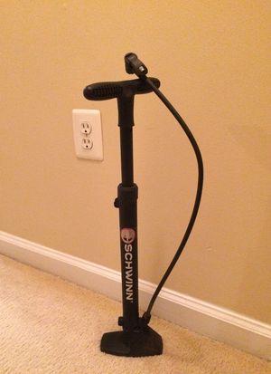 Schwinn bike air pump for Sale in Fairfax, VA