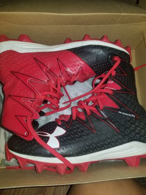 Under Armour Cleats for Sale in Dallas, TX