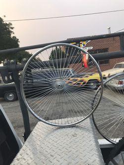 72 spoke bicycle rims Thumbnail